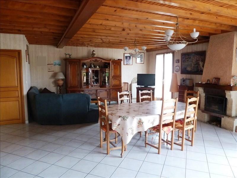 Sale house / villa St georges d esperanche 325000€ - Picture 5