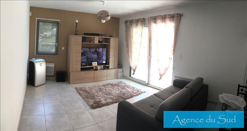 Vente appartement Peypin 228000€ - Photo 2