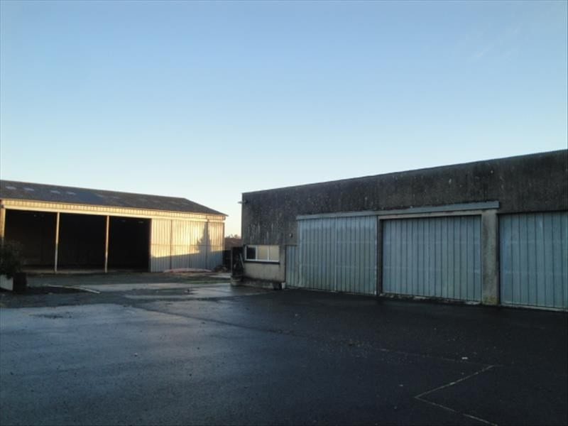 Vente local commercial Secteur la creche 156 000€ - Photo 5