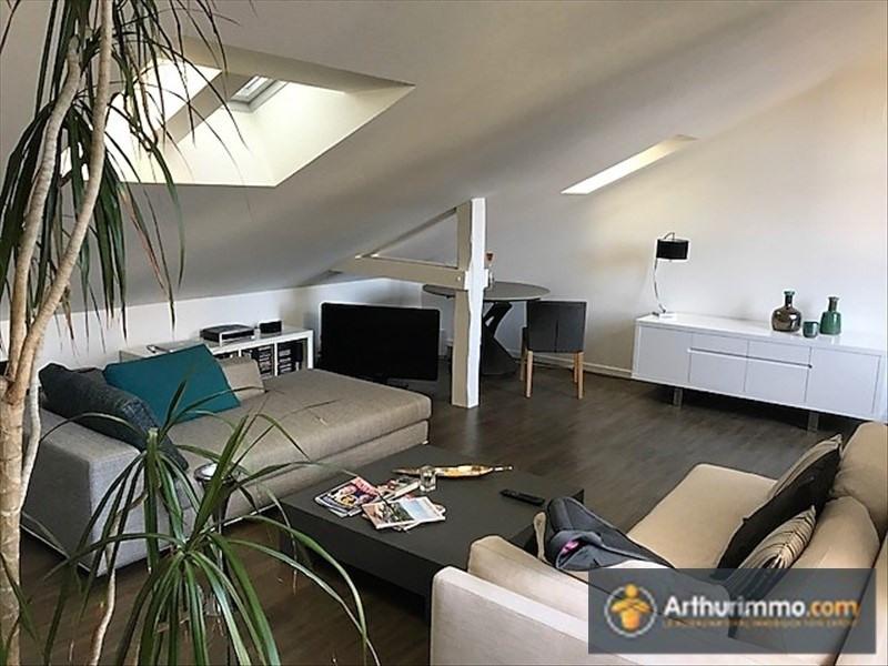 Vente appartement Colmar 285000€ - Photo 1