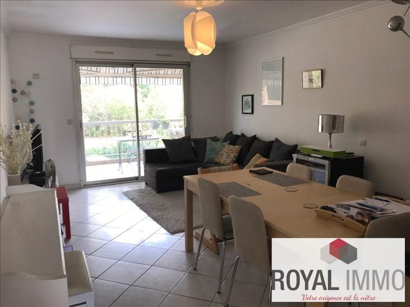 Rental apartment Toulon 900€ CC - Picture 2