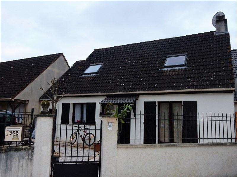 Sale house / villa Le mee sur seine 285000€ - Picture 1