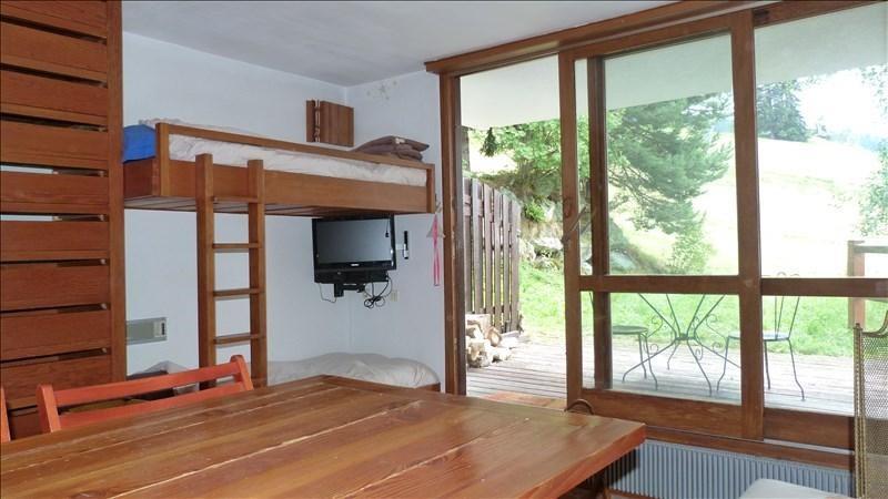 Vente appartement Les arcs 185000€ - Photo 5