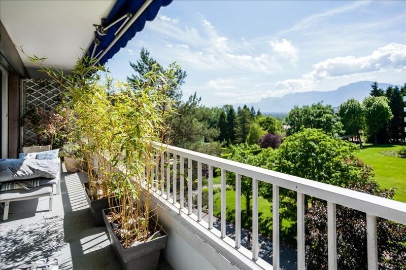 Vente appartement Meylan 525000€ - Photo 8