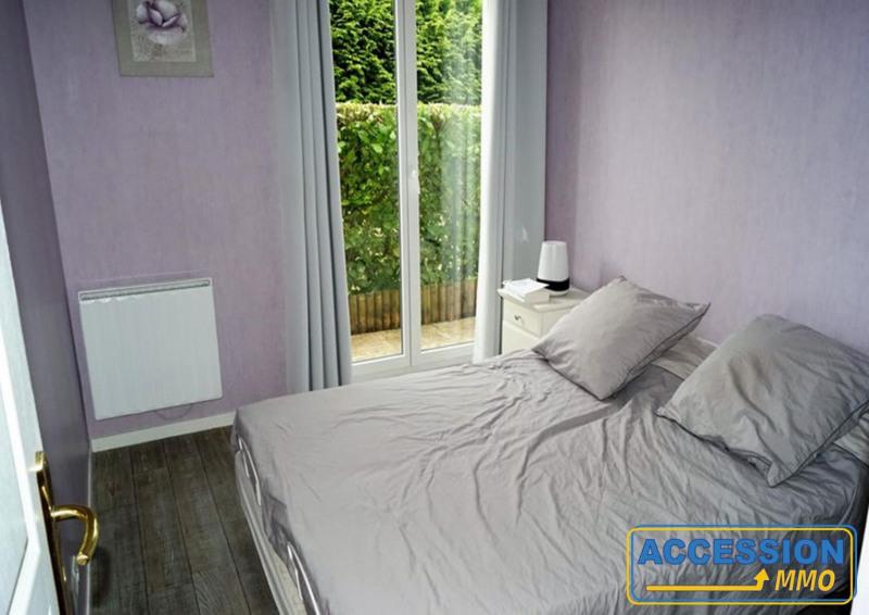 Sale apartment Dijon 155000€ - Picture 5