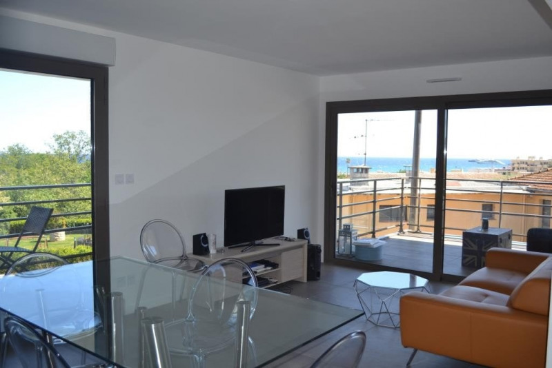 Vente appartement Antibes 530 000€ - Photo 6