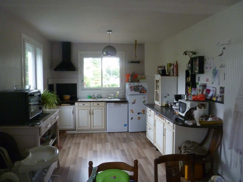 Vente maison / villa St benoit 188 000€ - Photo 2