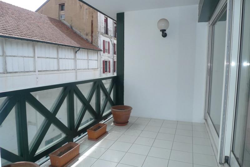 Sale apartment Saint-jean-de-luz 492000€ - Picture 2