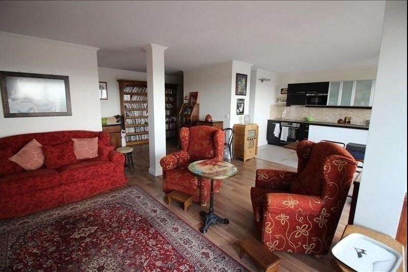 Sale apartment Boulogne billancourt 690 000€ - Picture 1