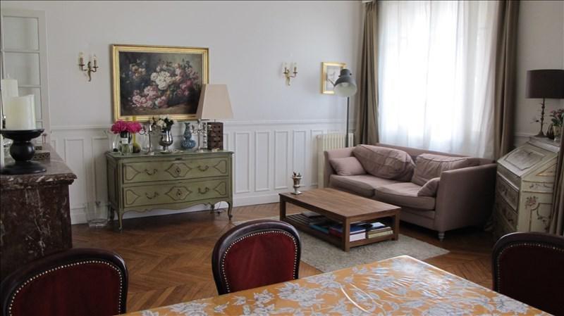 Vente appartement Neuilly sur seine 830000€ - Photo 1