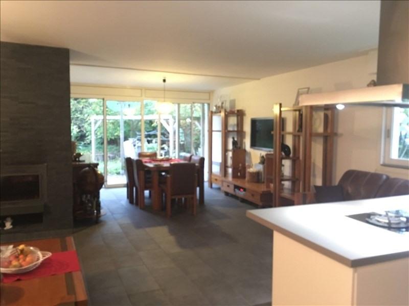 Vente maison / villa Champagne sur oise 420000€ - Photo 3