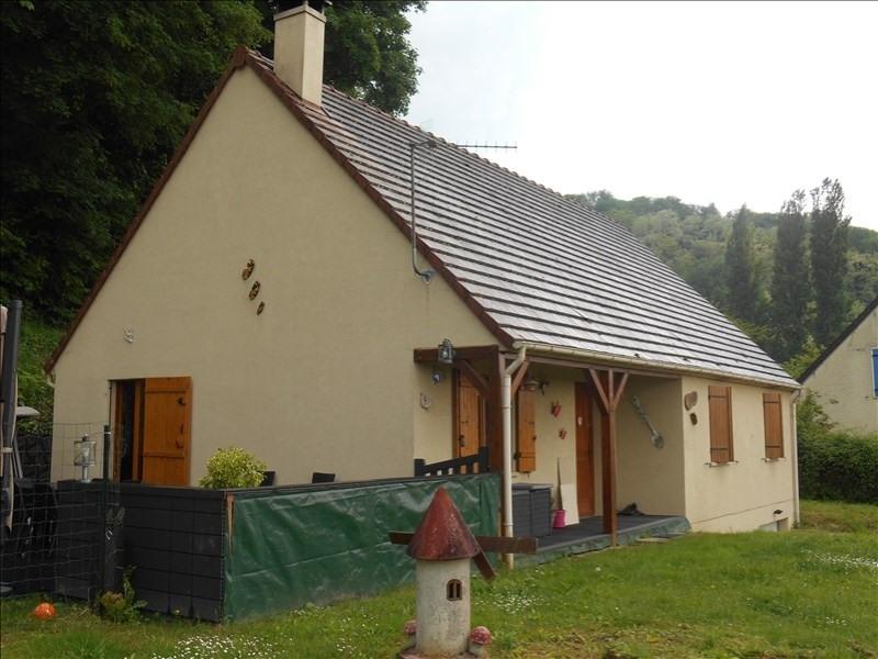 Sale house / villa La ferte sous jouarre 185000€ - Picture 1