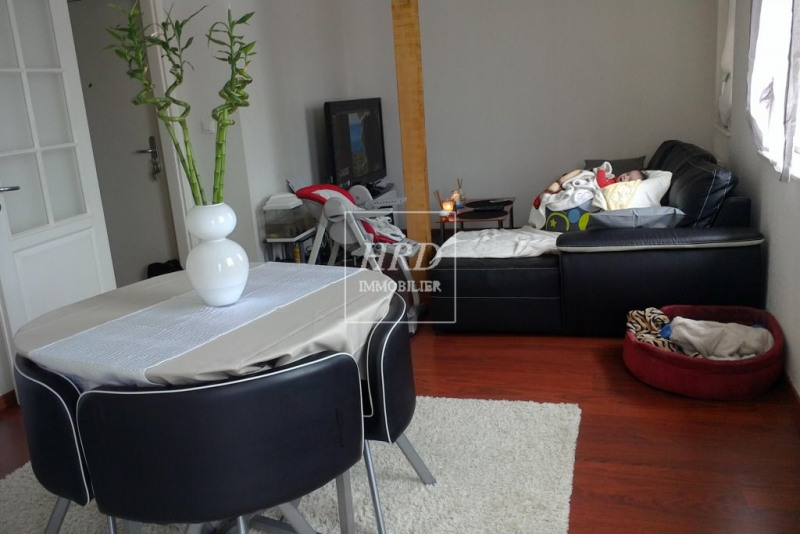Vente appartement Urmatt 133 000€ - Photo 2