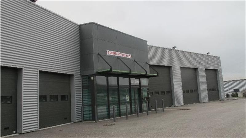 Vente Local d'activités / Entrepôt Bourg-en-Bresse 0