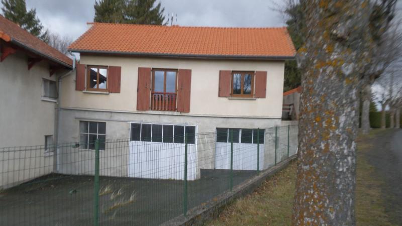 Vente maison / villa Le monastier sur gazeille 157000€ - Photo 12
