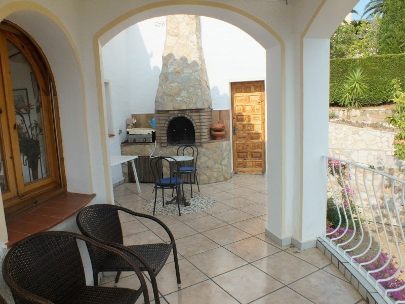 Location vacances maison / villa Rosas-palau saverdera 736€ - Photo 4