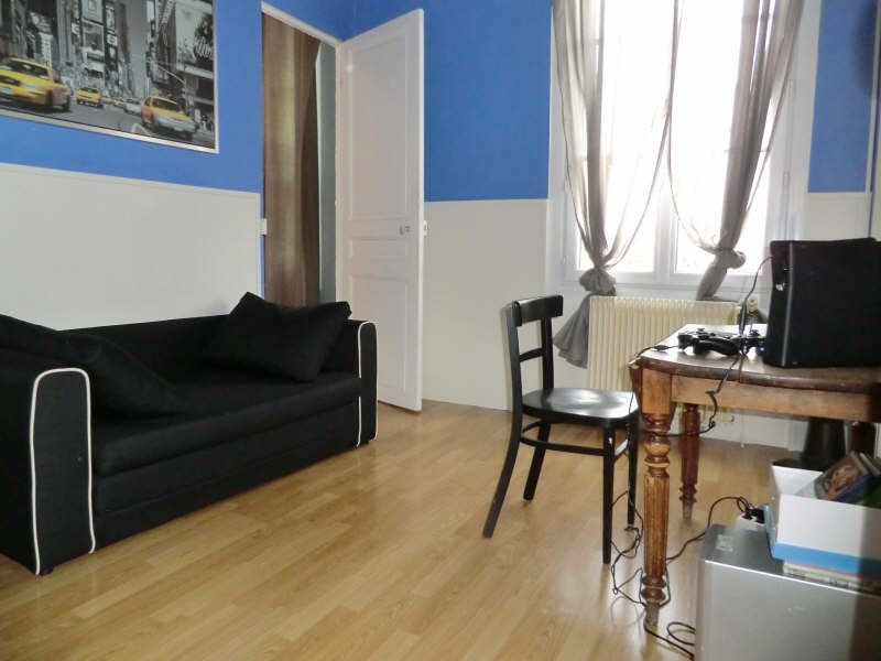 Sale house / villa Coye la foret 250000€ - Picture 9