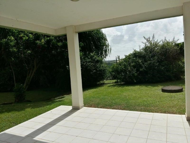 Sale apartment Ducos 158050€ - Picture 2