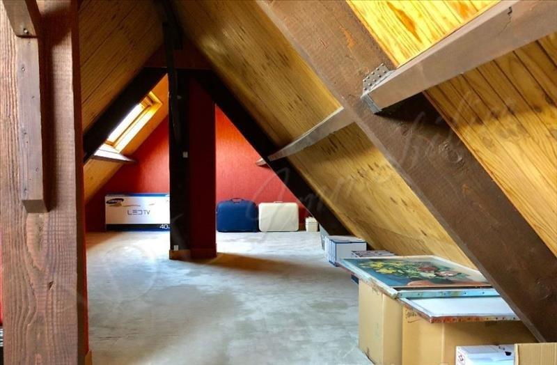 Vente maison / villa Gouvieux 495000€ - Photo 7