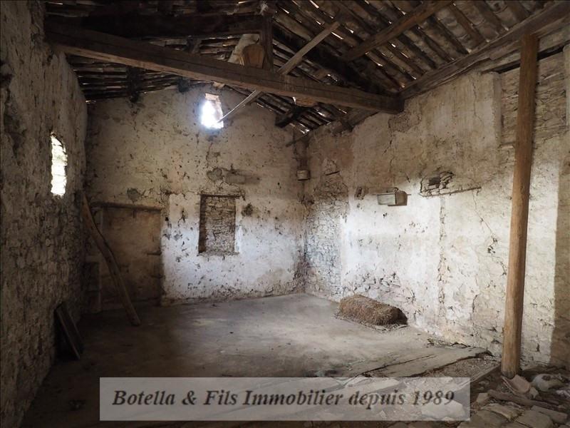 Vendita casa Uzes 298000€ - Fotografia 11