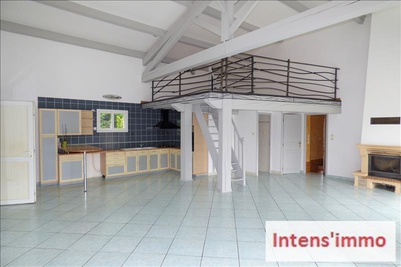 Vente maison / villa Papelissier 333000€ - Photo 3
