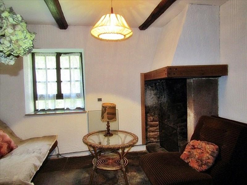 Vente maison / villa Bruyeres 166000€ - Photo 3