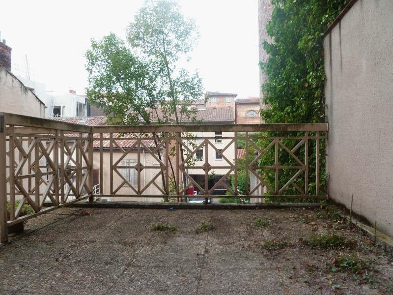 Rental apartment Toulouse 817€ CC - Picture 9