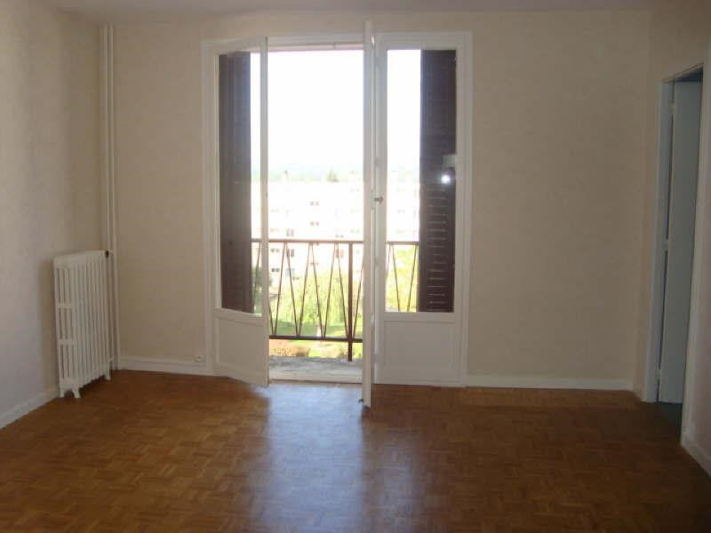 Location appartement Montlucon 500€ CC - Photo 1