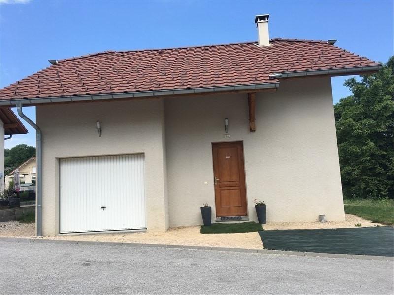 Sale house / villa Montagny les lanches 349000€ - Picture 2
