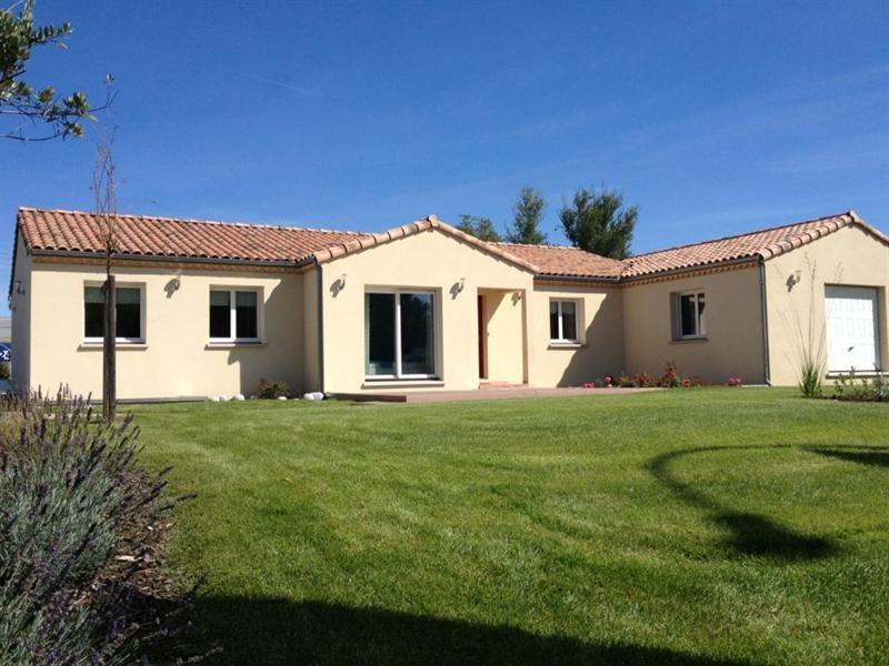 Maison  5 pièces + Terrain 800 m² Montech par MAISONS PIERRE