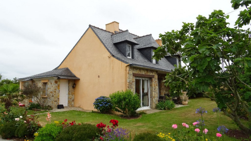 Deluxe sale house / villa Porspoder 249 000€ - Picture 10