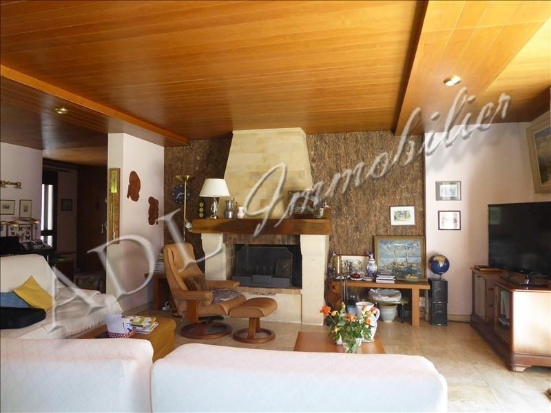 Vente maison / villa Lamorlaye 495000€ - Photo 8