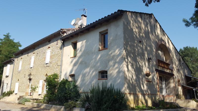Vente maison / villa Puylaurens 310000€ - Photo 1