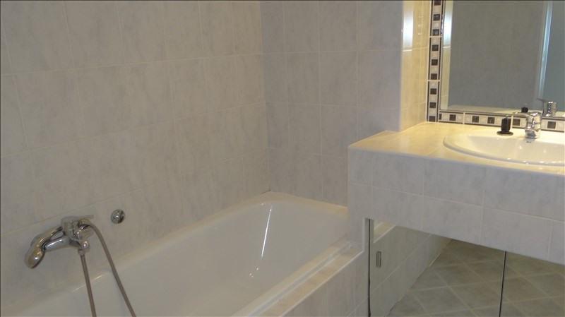 Sale apartment Cavalaire 299000€ - Picture 8