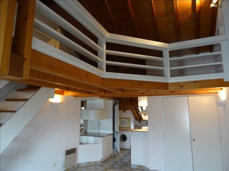 Vente appartement Reignier-esery 160000€ - Photo 2