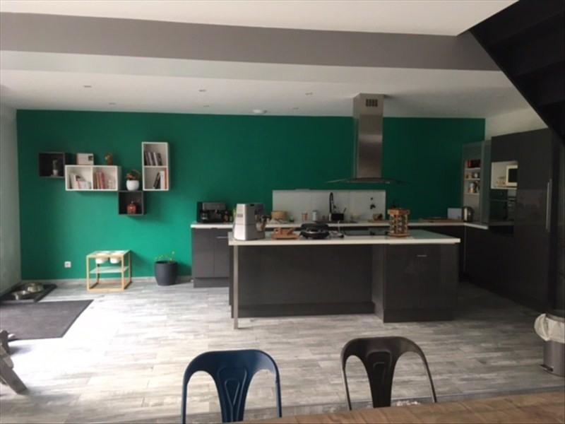 Sale loft/workshop/open plan St quentin 190700€ - Picture 2