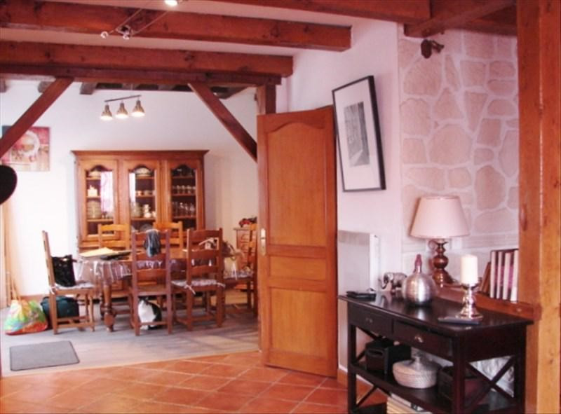 Vente maison / villa Villedomer 133120€ - Photo 2