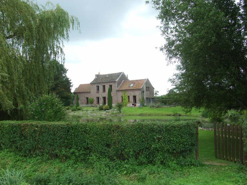 Sale house / villa Maroilles 293700€ - Picture 1