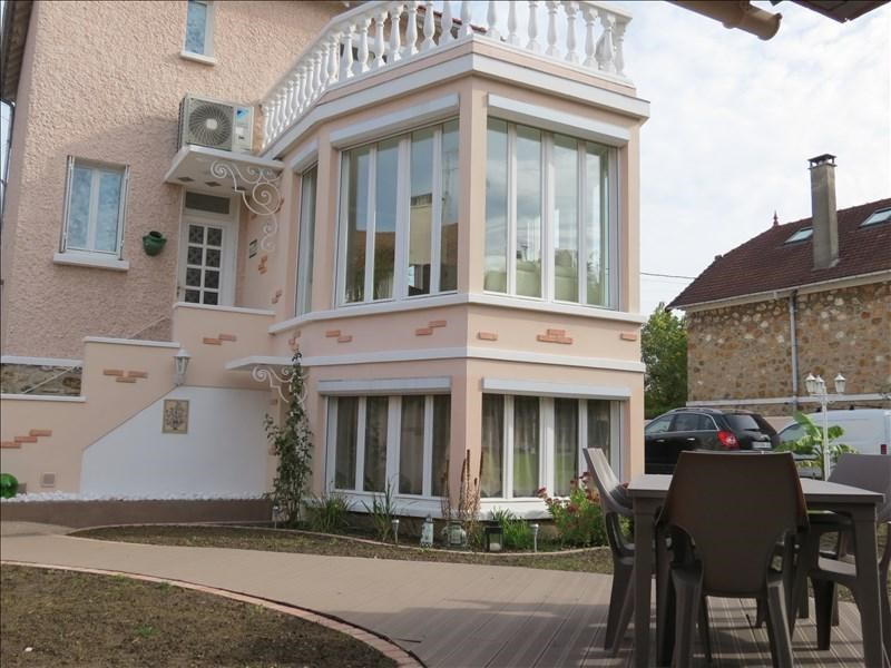 Vente maison / villa St prix 478000€ - Photo 7