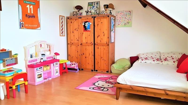 Vente maison / villa Ormesson sur marne 468000€ - Photo 9