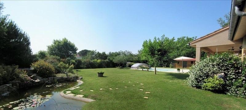 Vendita casa Albi 499000€ - Fotografia 3