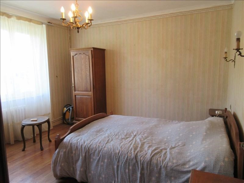 Sale house / villa Audierne 94 500€ - Picture 5