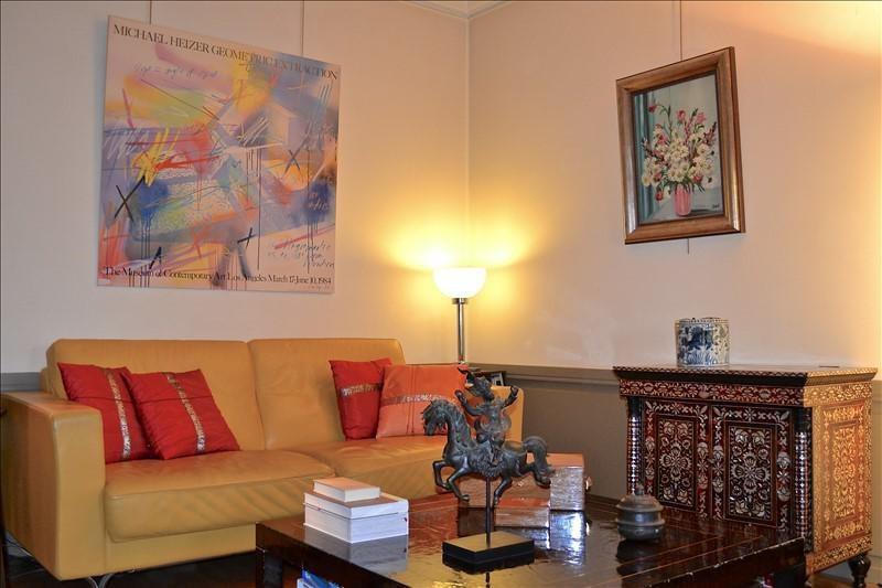 Sale apartment Lyon 2ème 335000€ - Picture 1