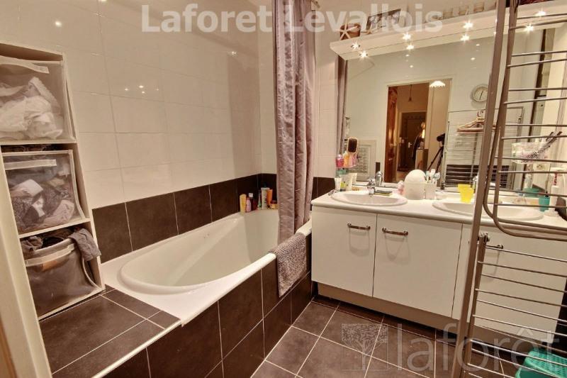 Vente de prestige appartement Levallois perret 1495000€ - Photo 8