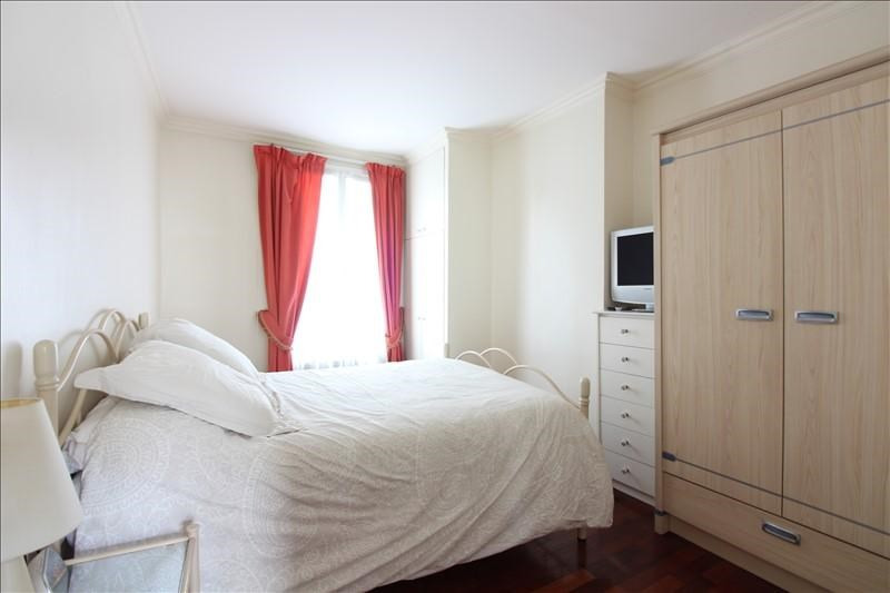 Rental apartment Levallois 1280€ CC - Picture 4
