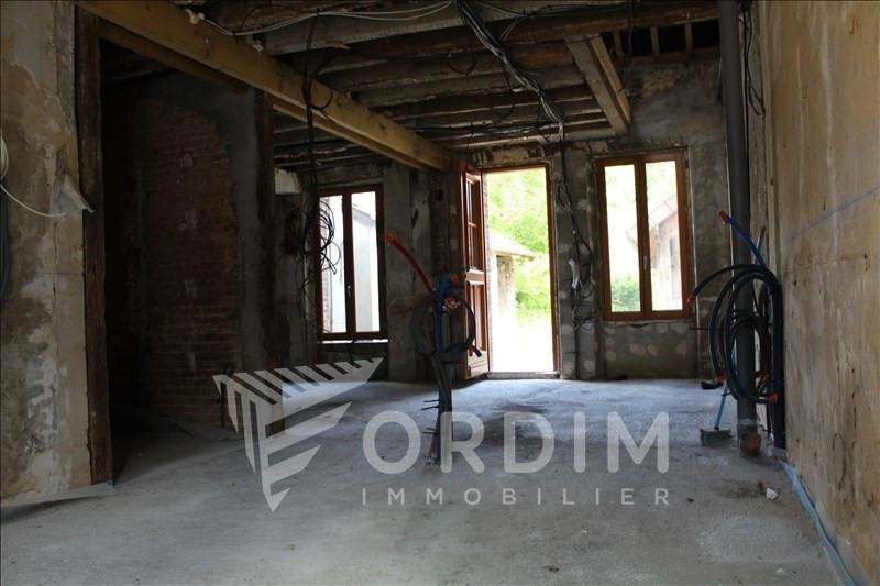 Vente maison / villa Charny 56000€ - Photo 7