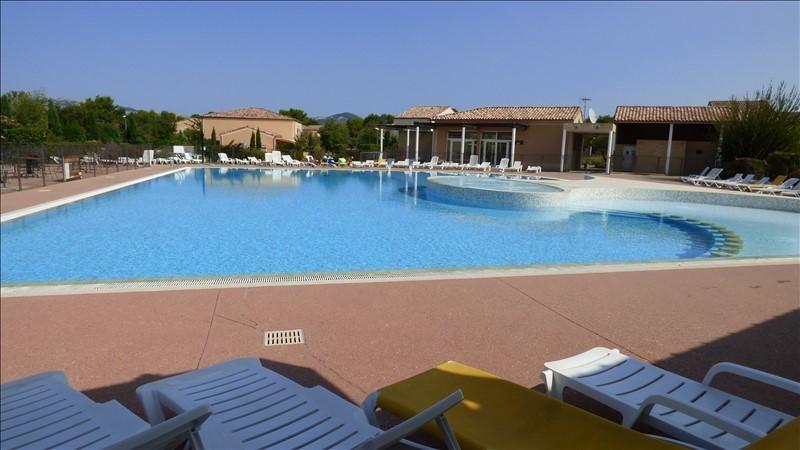 Investment property house / villa Aubignan 117000€ - Picture 3
