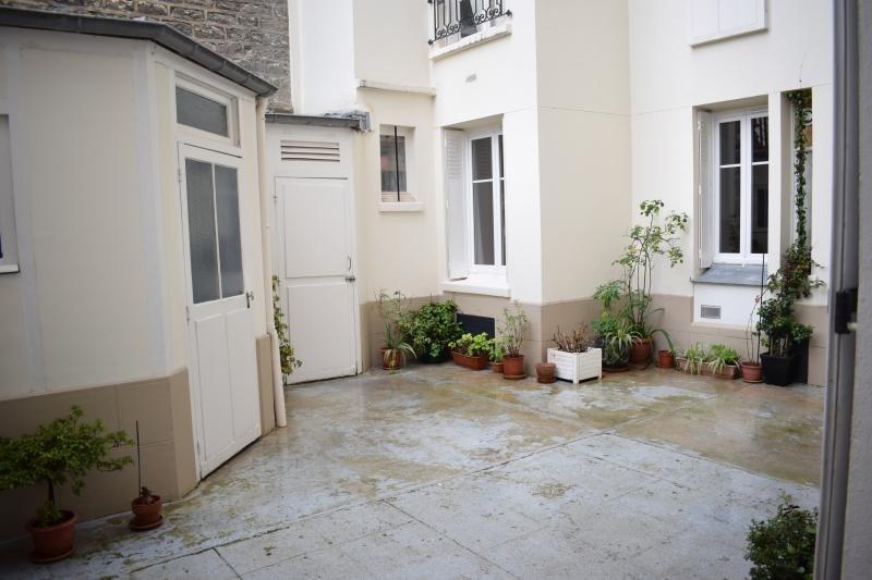 Sale apartment Paris 15ème 170000€ - Picture 5