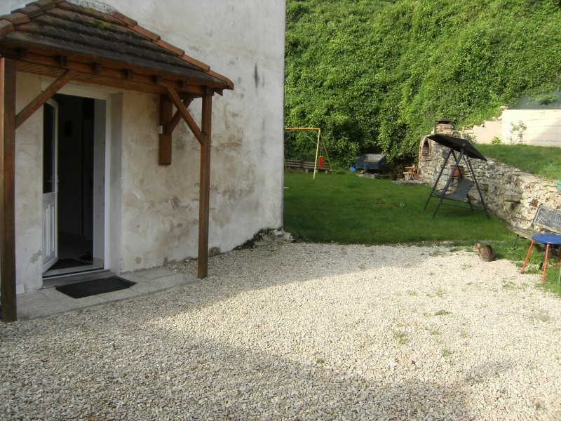 Vente maison / villa Villers cotterets 129 000€ - Photo 10