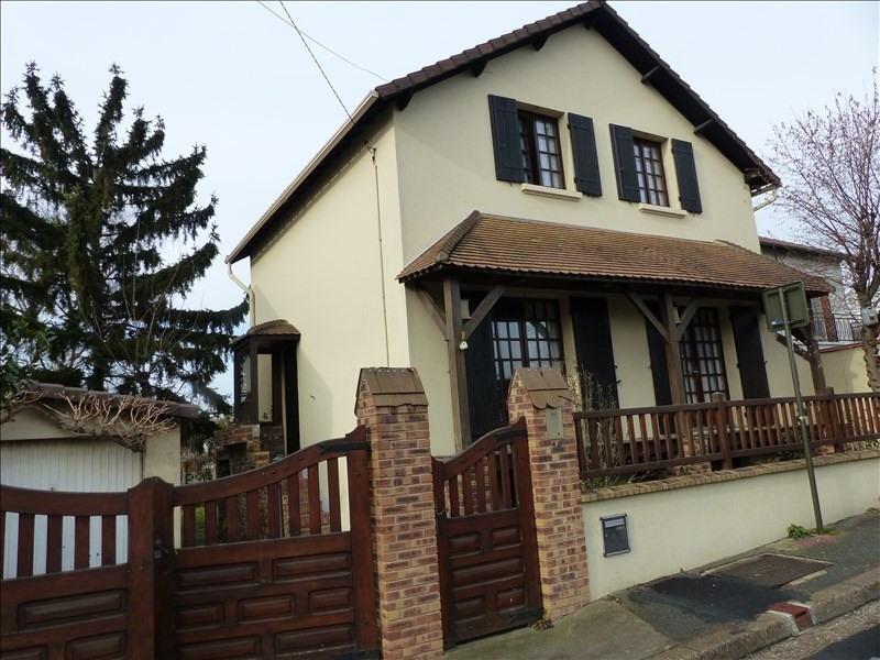 Vente maison / villa Argenteuil 312000€ - Photo 1